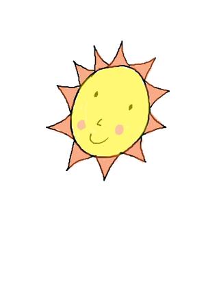 Suncolored