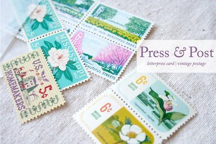 Press&Post