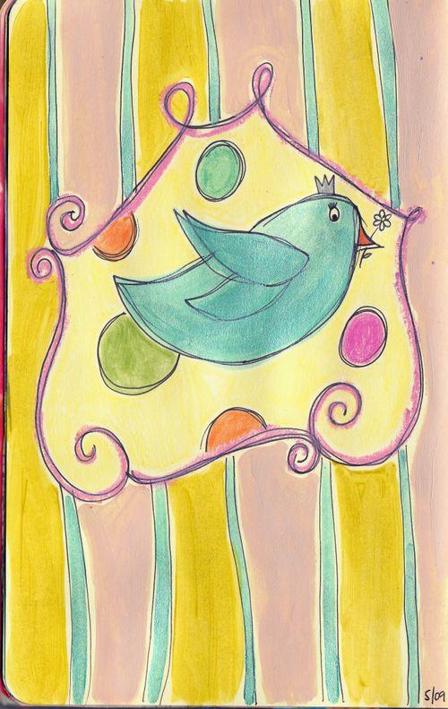 BirdArtJournal