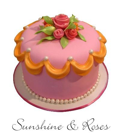 SunshineRoses