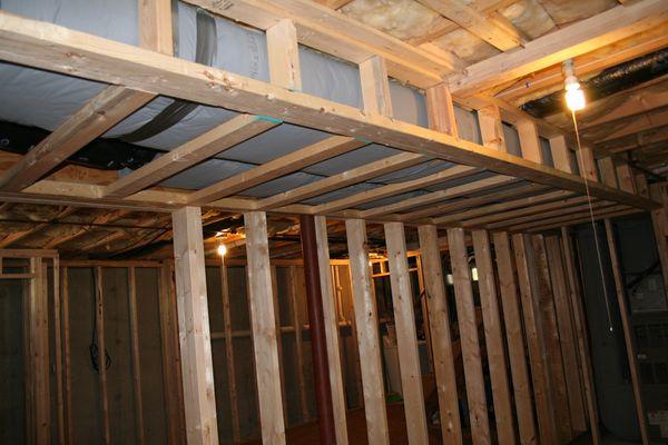 bowles blog basement project update week 1