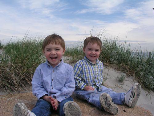 Sandy Beach May 2003 056