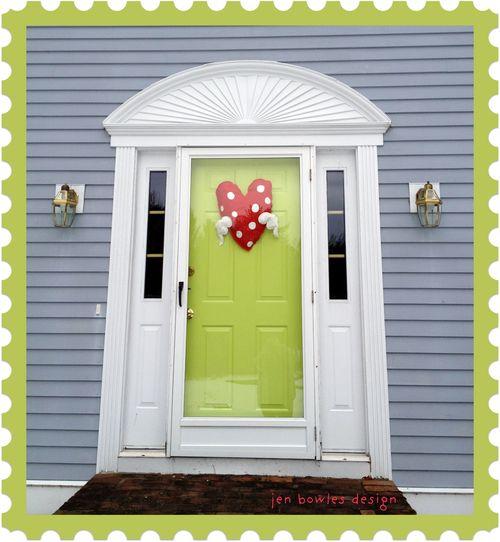 Doorheart