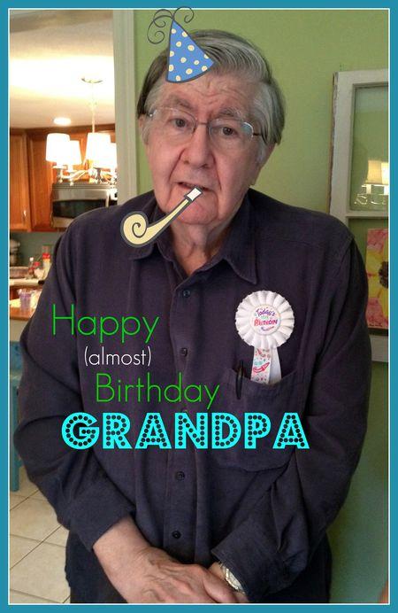 Grandpabday