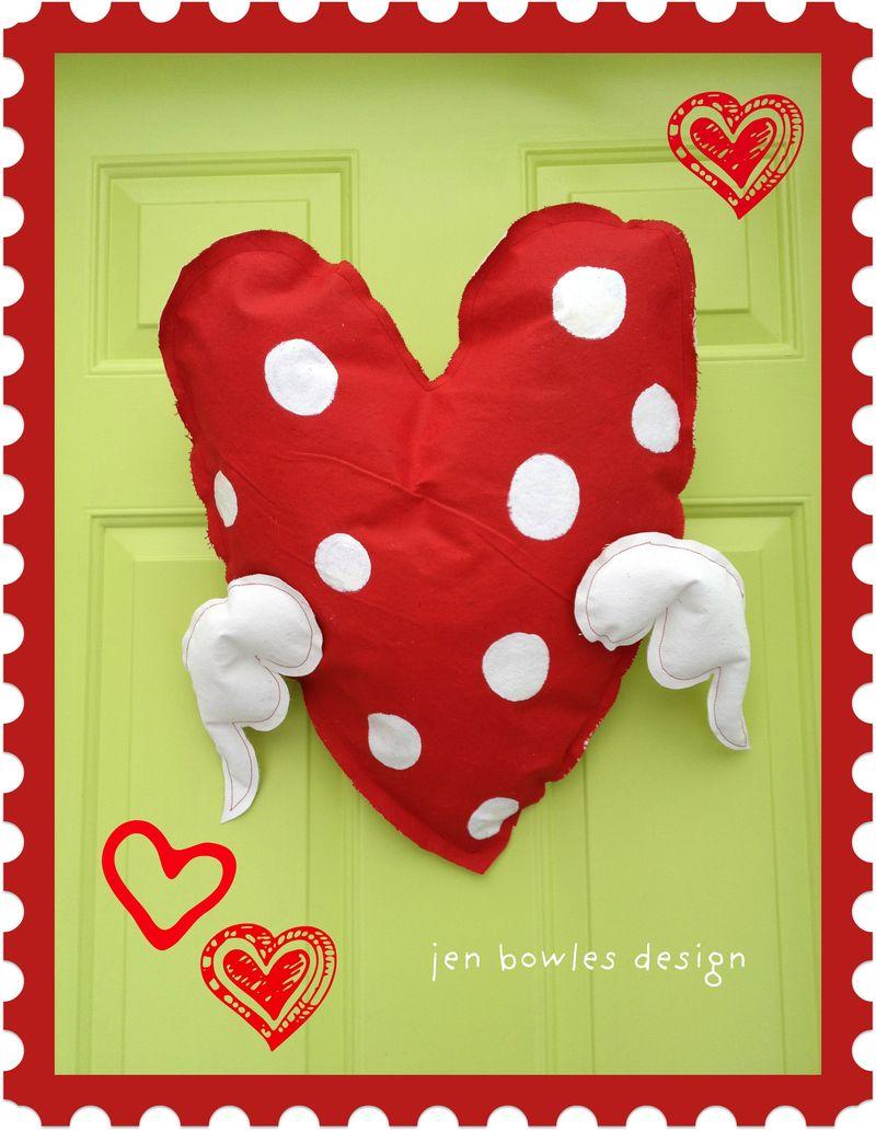 HeartDoordoodle