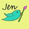JenBirdSign