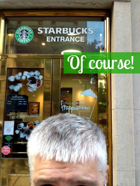 StarbucksDC