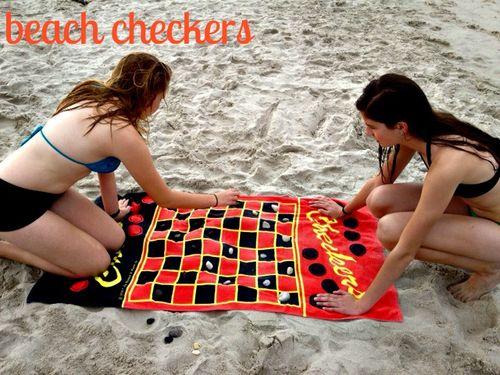 BeachChkr