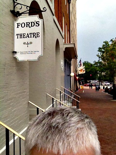 Fordstheater
