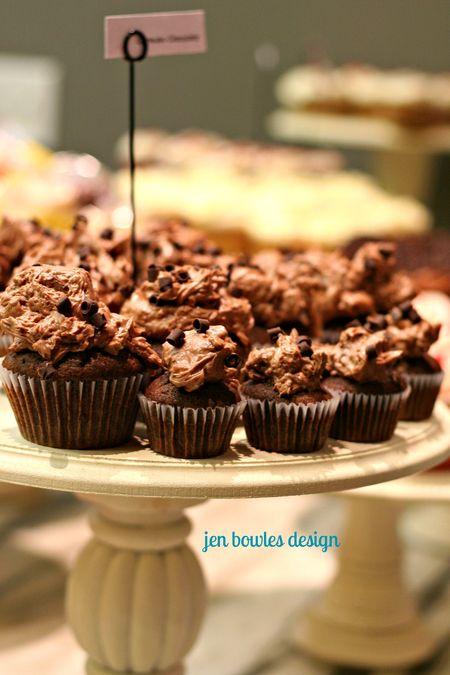 Cupcake Crawl Cakeology cupcakes