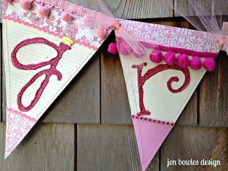 Baby banner GR