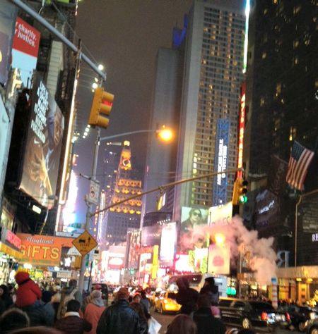 NYCnight