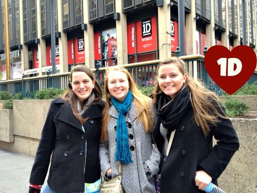 NYC1DStore
