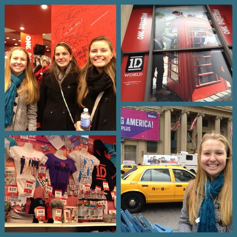 NYC1DCollage