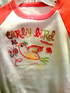Earlybirdpjs