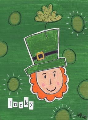 Luckycrop