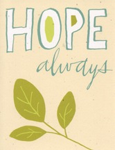 Hopealways