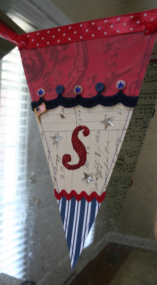 S from USA banner #1