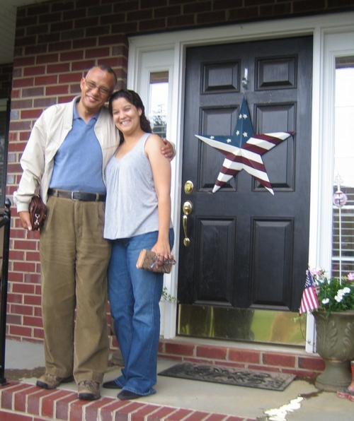John & Laura Dean